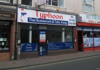 Thumbnail Retail premises to let in Wellington Road, Rhyl