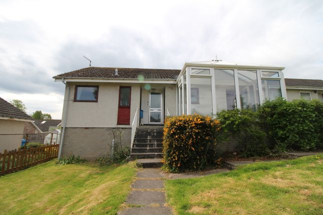 Thumbnail Detached bungalow for sale in 9 Bayne Drive, Dingwall