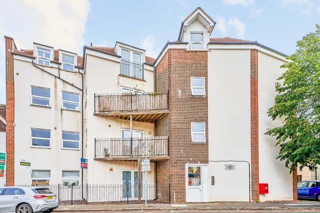 2 bed flat for sale in 23 Rosemount Avenue, West Byfleet, Surrey KT14