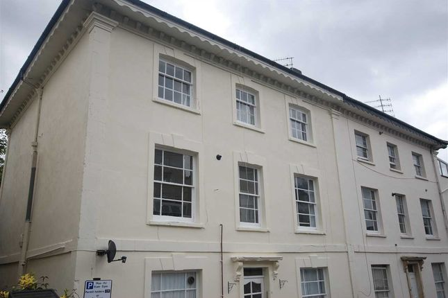 Thumbnail Semi-detached house to rent in Sydenham Road, Cotham, Bristol