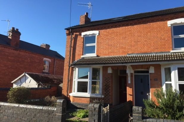 Thumbnail Property to rent in Selborne Road West, Worcester