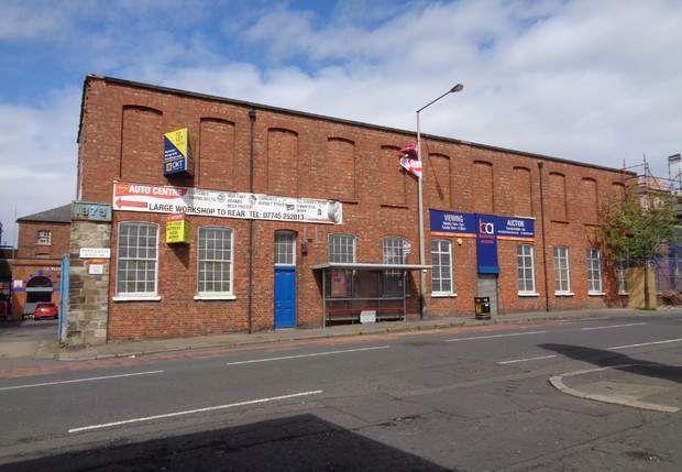 Thumbnail Retail premises to let in Units 2 & 3, Owen O'Cork, 288 Beersbridge Road, Belfast, County Antrim