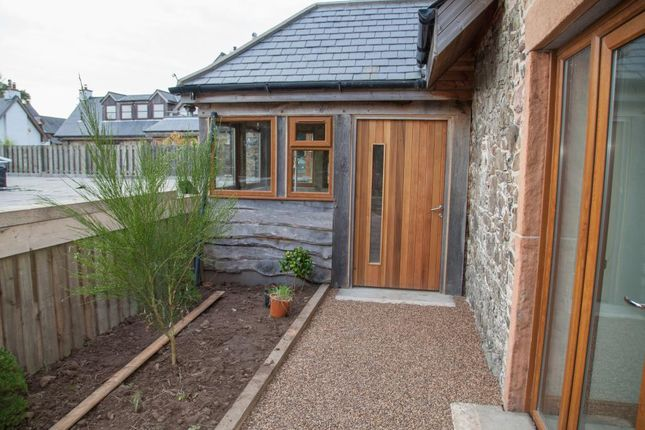 Thumbnail Detached house for sale in Whiteoaks, Blairston Mains, Alloway