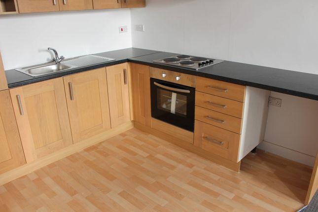 Thumbnail Flat to rent in Roundhay Road Roundhay Road, 307 Roundhay Road, Leeds