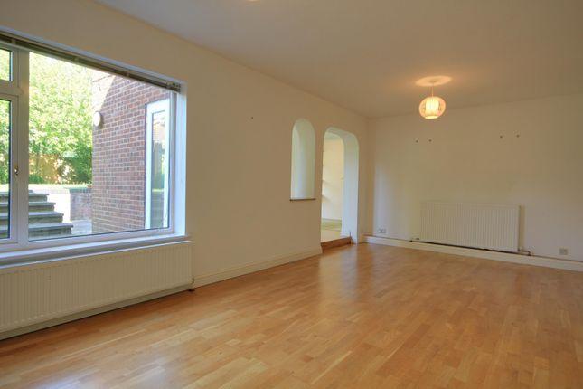 Living Room of All Hallows Road, Caversham, Reading RG4