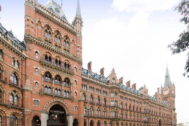 2 bed flat to rent in Euston Road, St Pancras