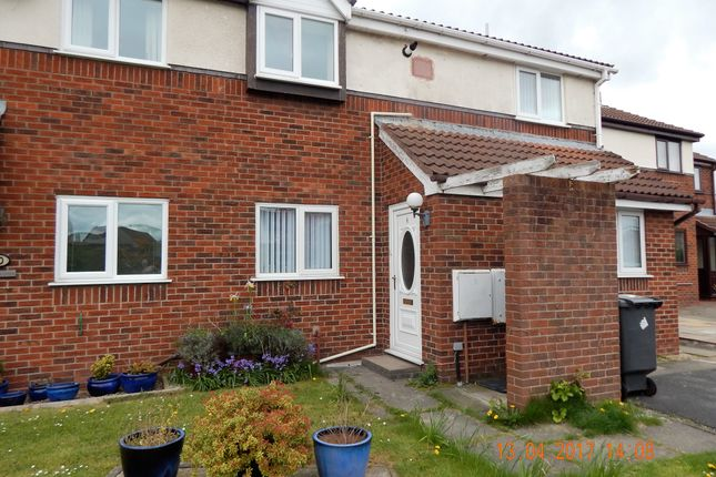 Thumbnail Duplex to rent in Broxton Cose, Widnes