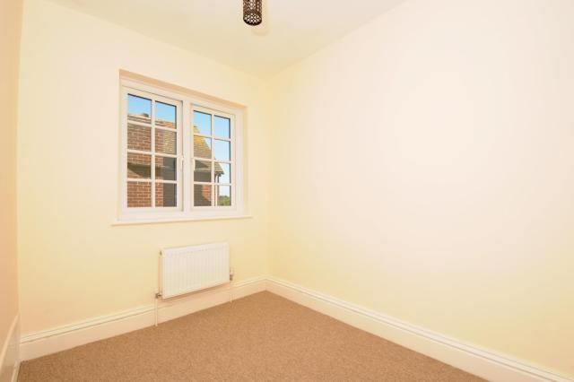 Bedroom of Main Street, Merton OX25