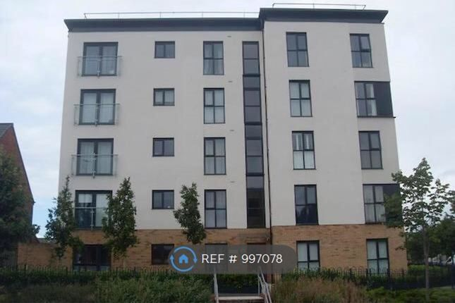 2 bed flat to rent in Great Clowes Street, Salford M7
