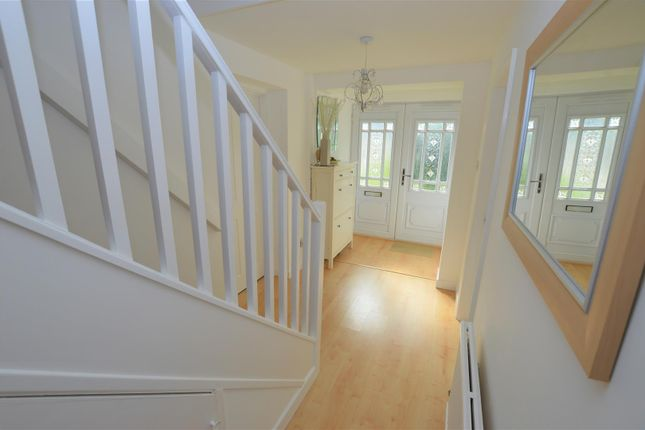 Entrance Hall of Ullswater Road, Dunstable LU6