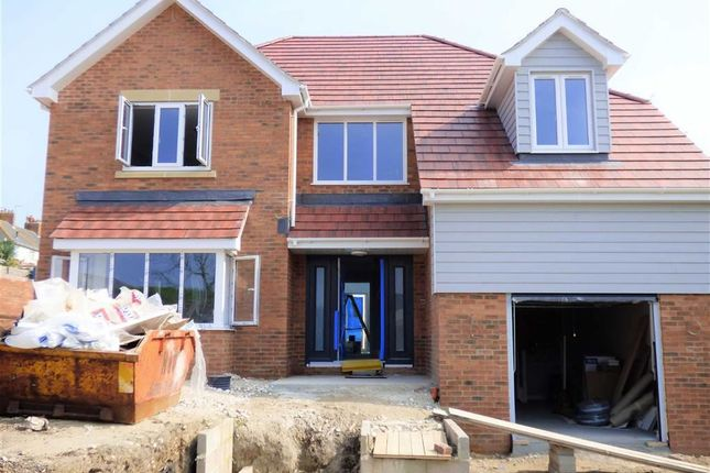 Thumbnail Property for sale in Lions Gate, 666 Dorchester Road, Weymouth