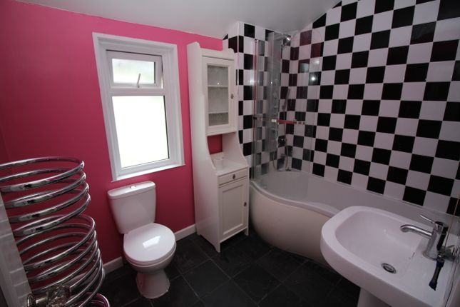 Bathroom of Clift Road, Southville, Bristol BS3