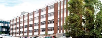 Thumbnail Office to let in London House, Primrose Hill, Preston, Lancashire