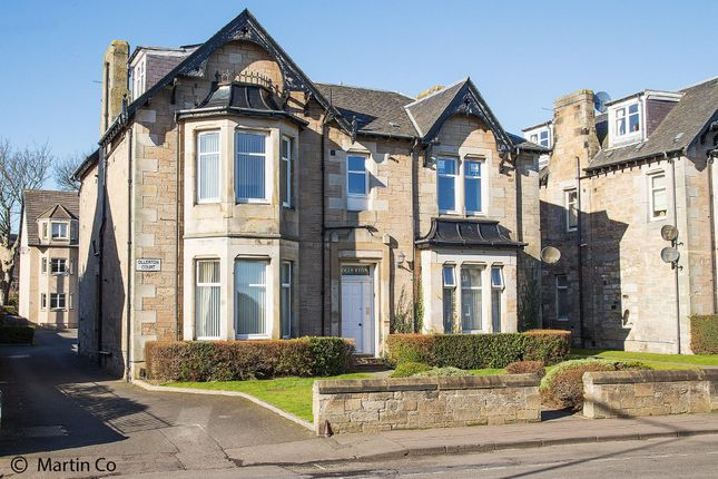 Thumbnail Flat to rent in Ollerton Court, Victoria Road, Kirkcaldy