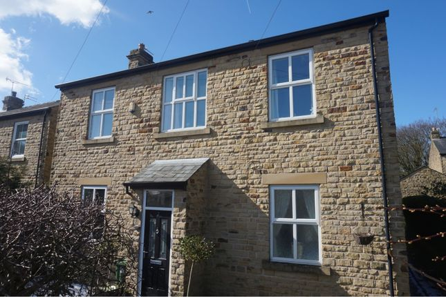 Thumbnail Detached house for sale in Broadbottom Road, Hyde