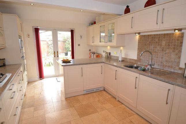 Kitchen 2 of Grimsdells Lane, Amersham HP6