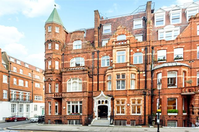 3 Bed Flat For Sale In Draycott Place Chelsea London Sw3 Zoopla