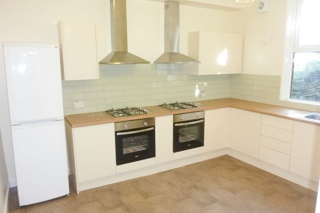 Semi-detached house to rent in Hoole Road, Sheffield