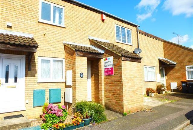 Thumbnail Maisonette to rent in Greenlands, Leighton Buzzard