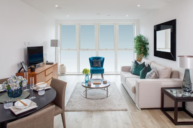 1 bedroom flat for sale in Smithy Lane, Hounslow