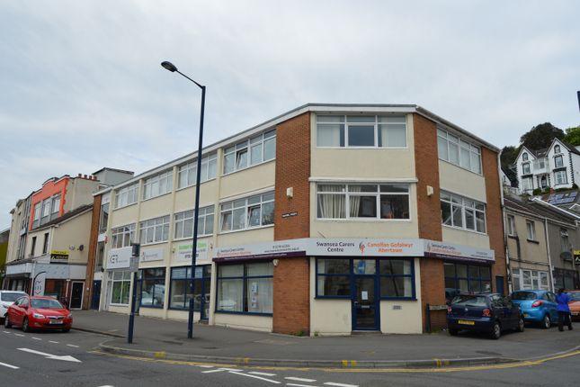Office for sale in Mansel Street, Swansea