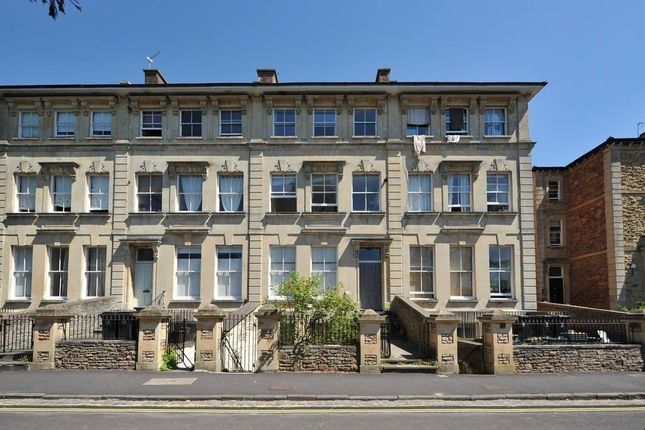 Thumbnail Flat to rent in Northcote Road, Clifton, Bristol