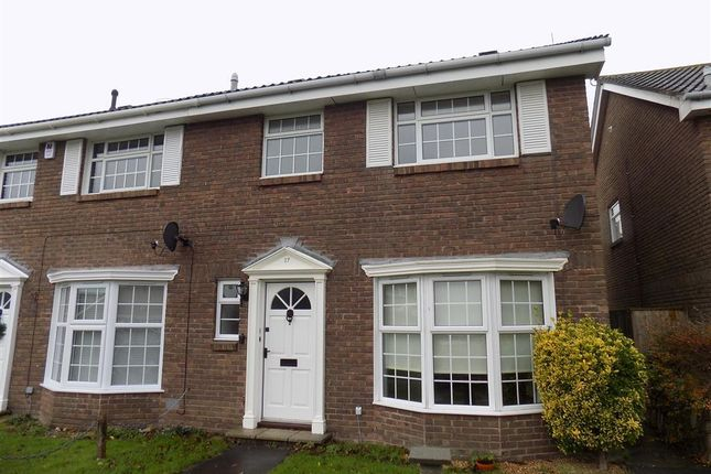 Thumbnail Property to rent in Ascham Place, Eastbourne