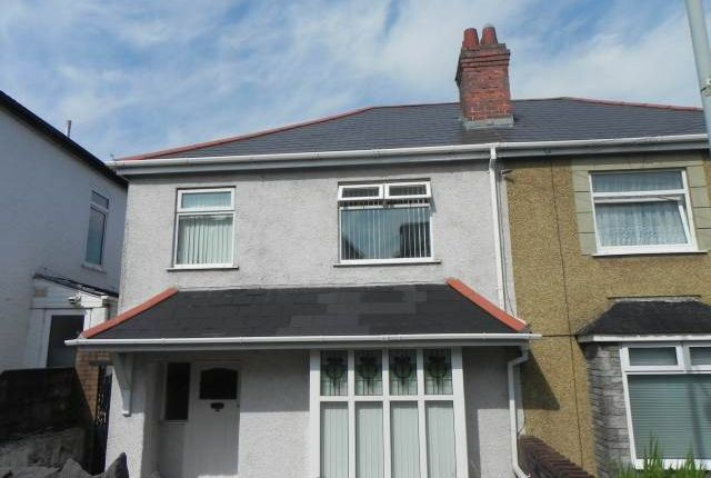 3 bedroom property to rent in St Elmo Avenue, St Thomas, Swansea