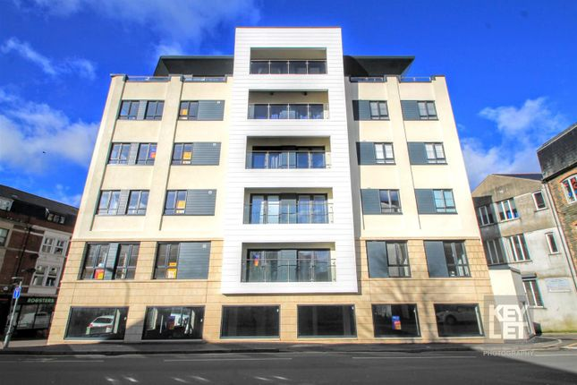 Thumbnail Flat for sale in West Bute Street, Cardiff