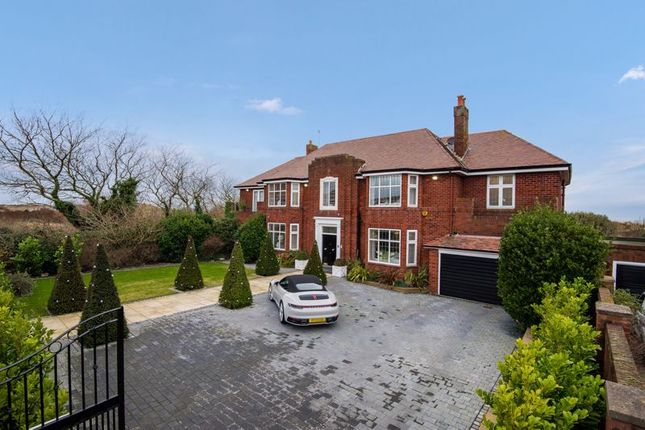 Thumbnail Property for sale in Westbourne Road, Birkdale, Southport