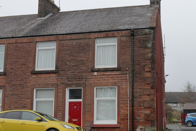 Townhead Street, Lockerbie DG11