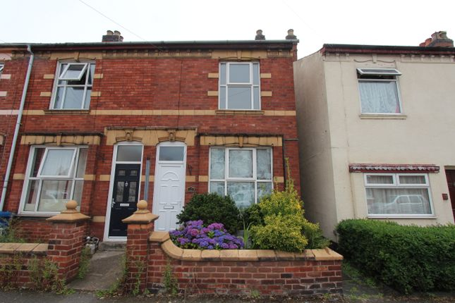 Thumbnail Terraced house for sale in West Street, Tamworth
