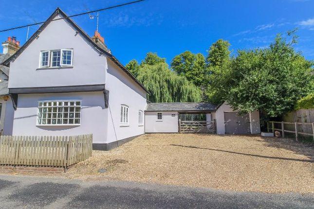 Thumbnail Semi-detached house for sale in Heathman Street, Stockbridge