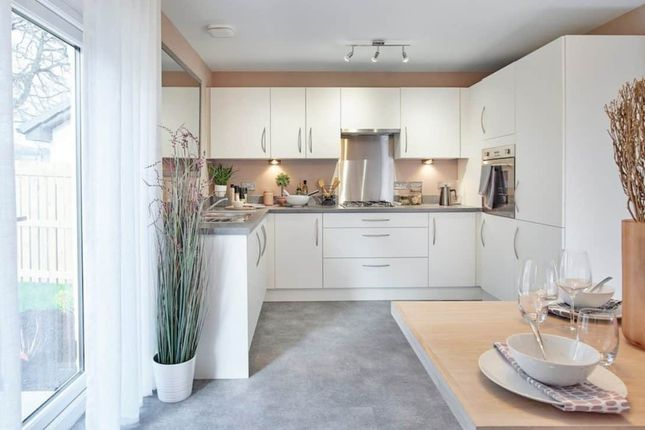 """4 bed detached house for sale in """"Clemente """" at Darochville Place, Inverness IV2"""