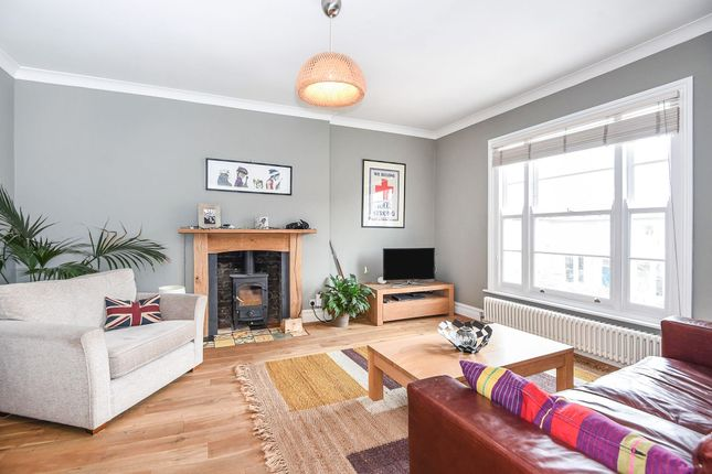 Thumbnail Flat for sale in Stowe Road, London