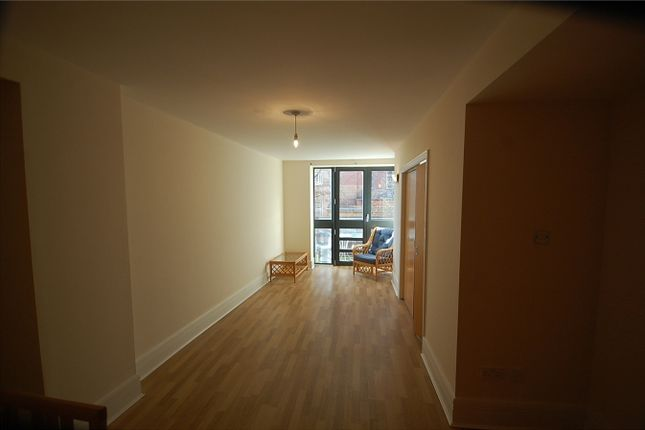 2 bed flat for sale in Cobourg Street, Manchester