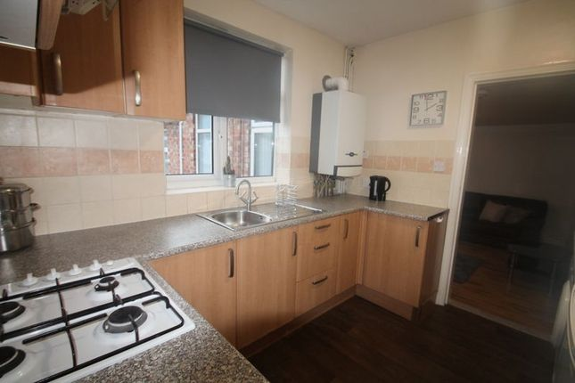 Thumbnail Terraced house to rent in Goldspink Lane, Sandyford, Newcastle Upon Tyne