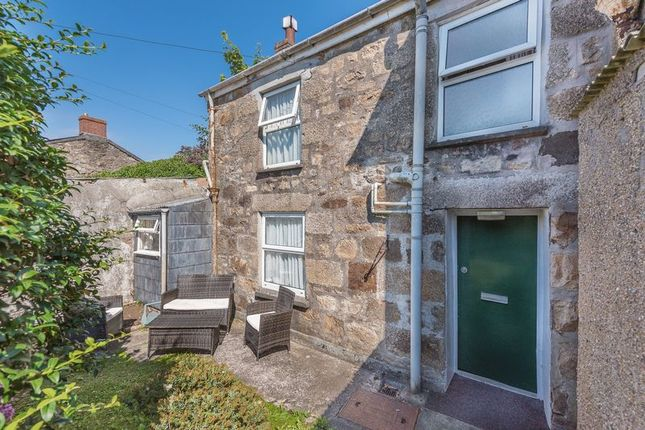 Thumbnail Property for sale in Victoria Street, Camborne