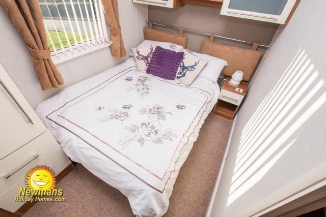 Bedroom 2 of Ocean View, Sandy Bay, Exmouth EX8