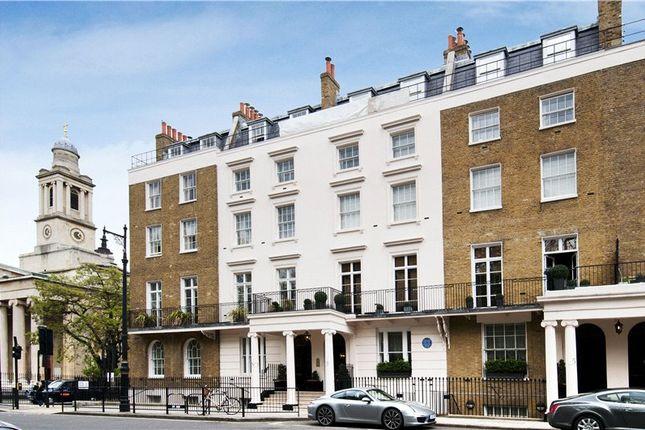 Flat for sale in Eaton Square, Belgravia, London