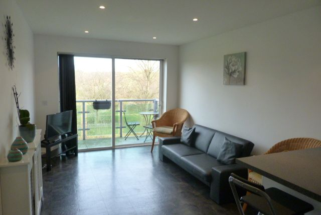 Thumbnail Flat to rent in Medhurst Drive, Bromley