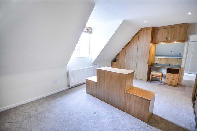 Master Bedroom of Ridge Lane, Radcliffe On Trent, Nottingham NG12