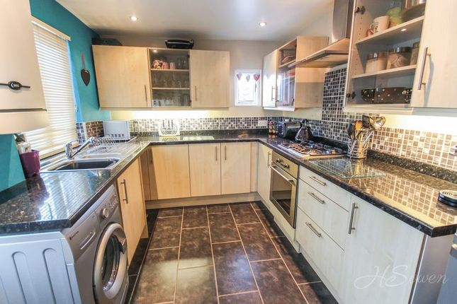 3 bed terraced house for sale in Westbourne Road, Torquay