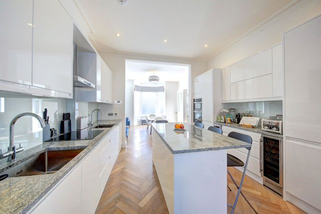 Thumbnail Semi-detached house for sale in Wroughton Road, London