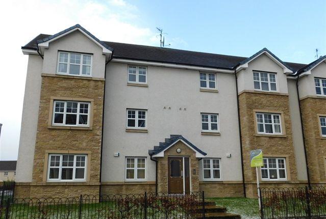 Thumbnail Flat to rent in Leyland Road, Bathgate