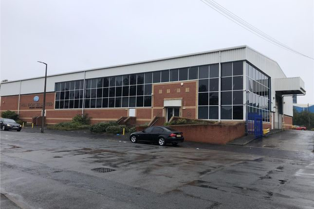 Warehouse for sale in 54 Roebuck Lane, West Bromwich, West Midlands