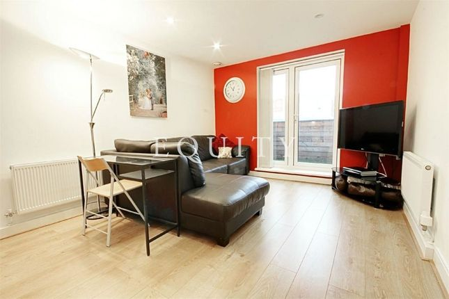 Thumbnail Flat for sale in Poppy Drive, Enfield