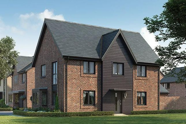 "Thumbnail Property for sale in ""The Somerton"" at Blythe Gate, Blythe Valley Park, Shirley, Solihull"