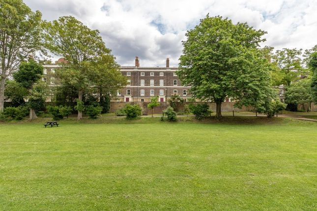 Thumbnail Property for sale in Officers Terrace, The Historic Dockyard, Chatham