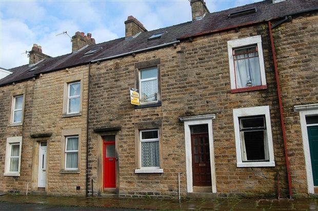 Thumbnail Property to rent in Bradshaw Street, Lancaster